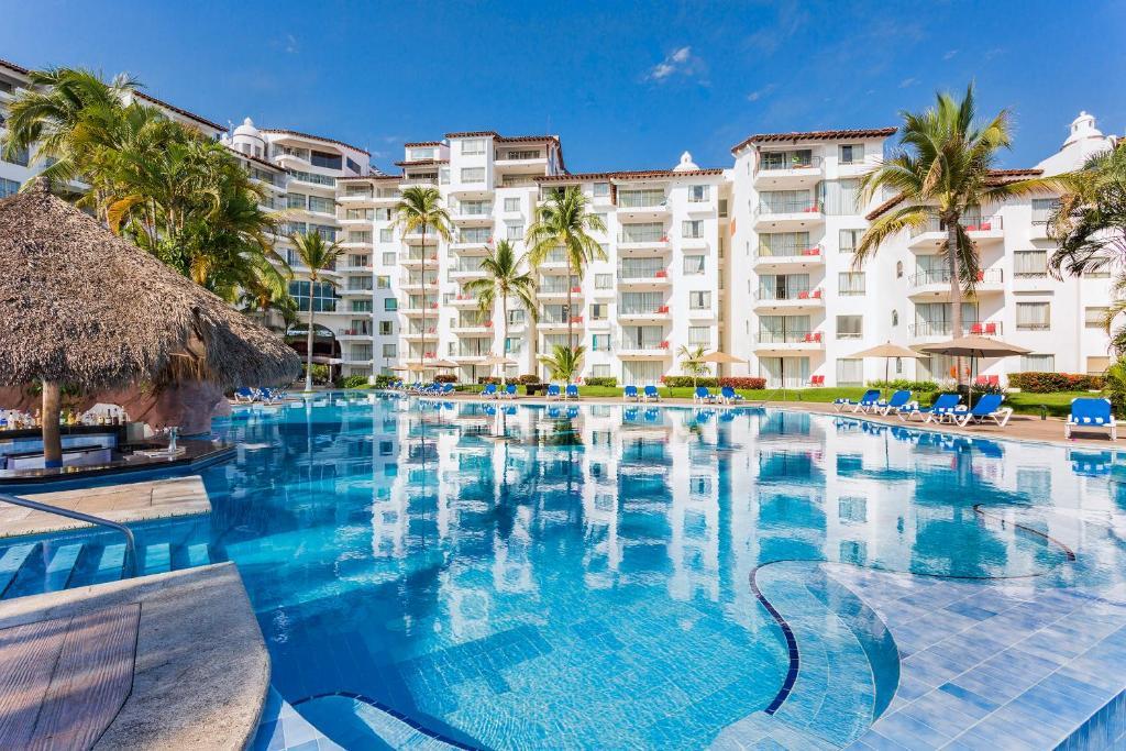 Vamar Vallarta Marina & Beach Resort, Puerto Vallarta ...