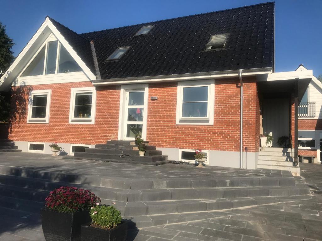 Apartment Søhuset, Viborg, Denmark - Booking.com