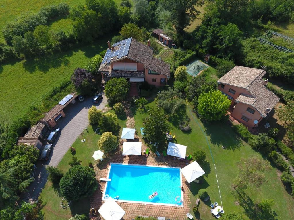 B&B Villa il Noce, Picinisco (with photos & reviews ...