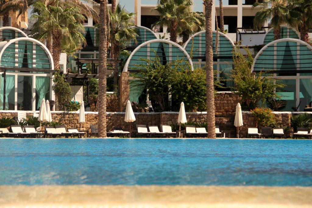 Pangea Beach Resort Jiyeh Lebanon Booking