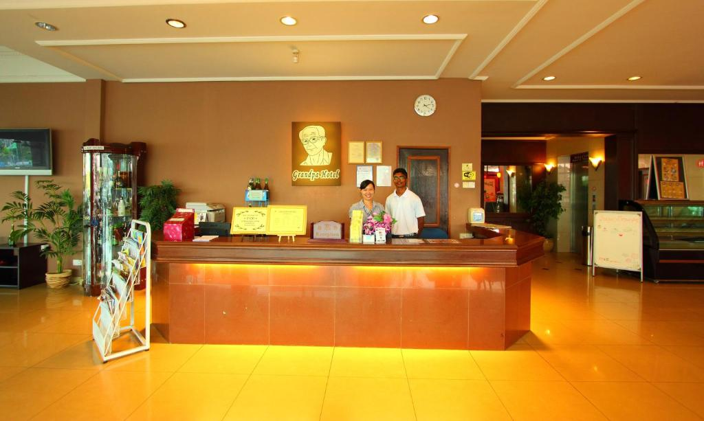 Galeri gambar di penginapan ini Penginapan Hotel Murah di Port Dickson