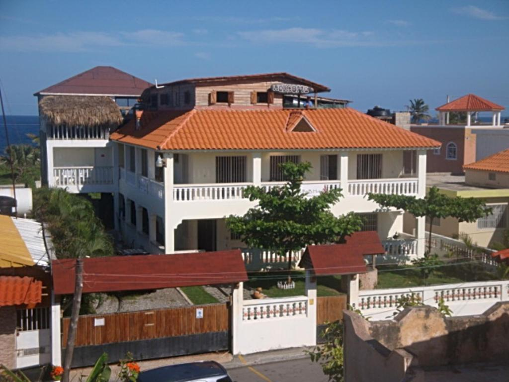 El Malecon B&B Hotel (Rep. Dominicana Cabrera) - Booking.com