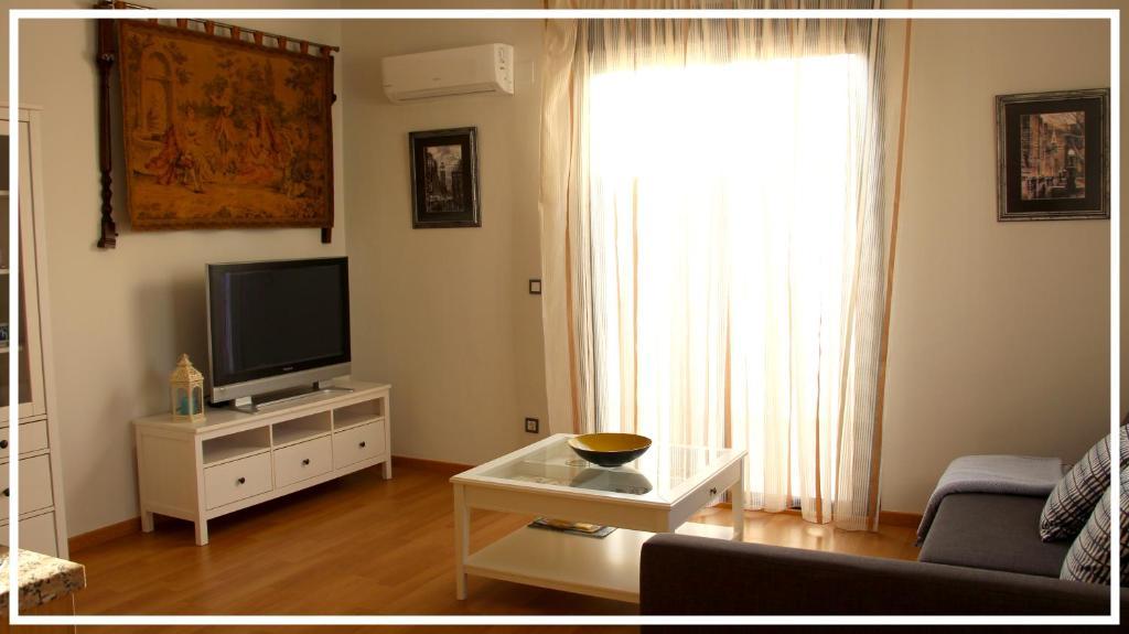 Apartment Centro Malaga Atico Valdeazores Málaga Spain