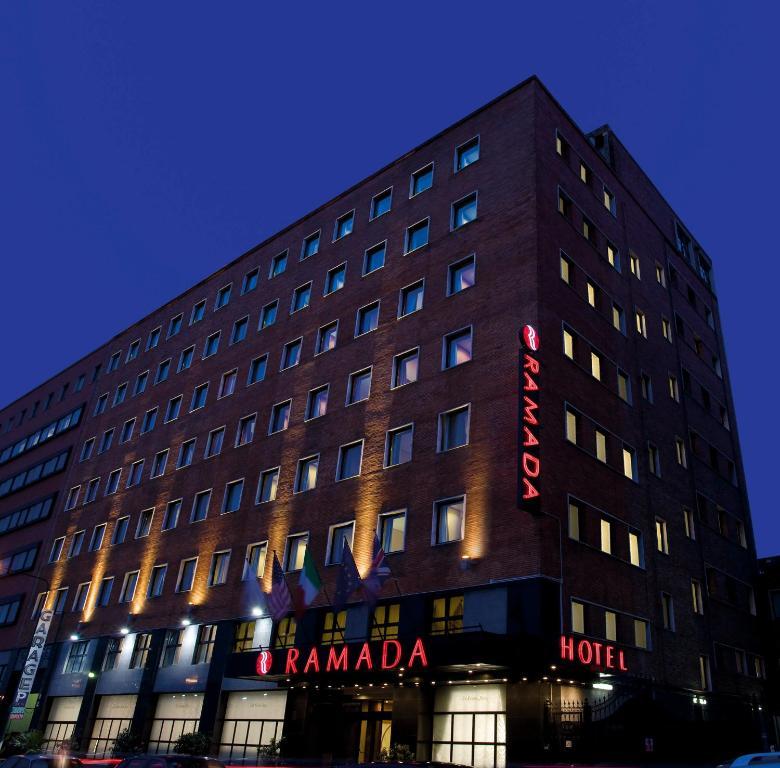 Ξενοδοχείο ραντεβού