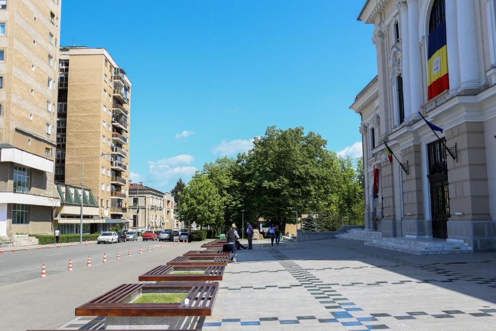 Apartament Ultracentral 1 Drobeta Turnu Severin Prețuri