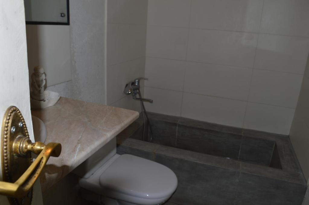 Daro Apartment