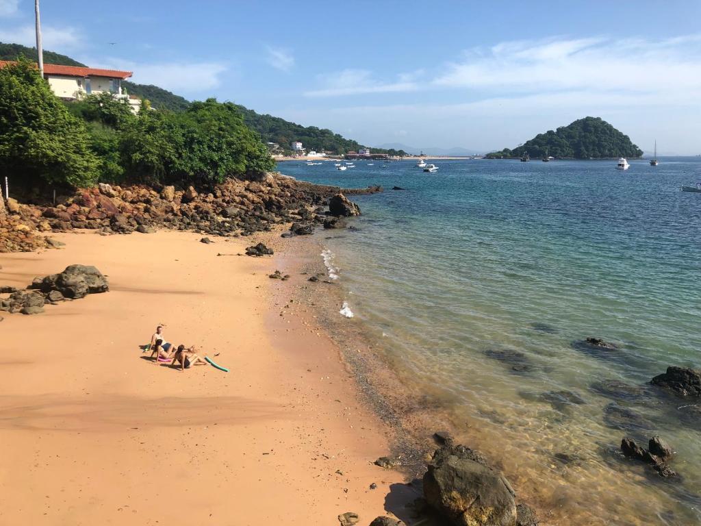 Panama gradske plaže na Panama