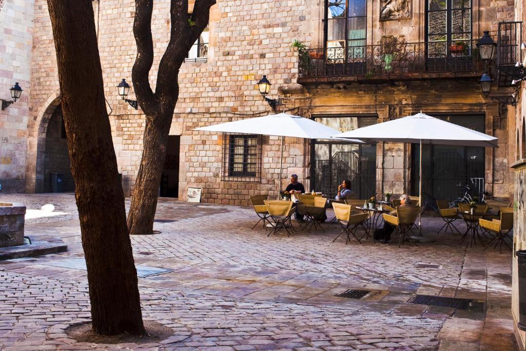 boutique hotels barcelona  266