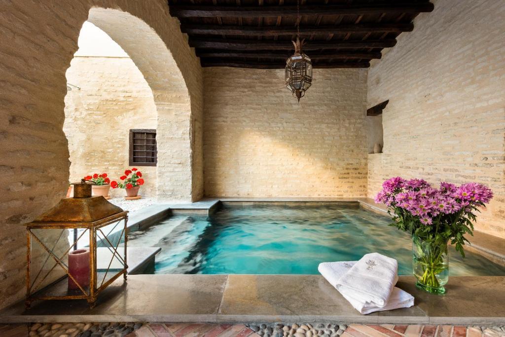 Palacio Bucarelli, Sevilla (con fotos y opiniones) | Booking.com