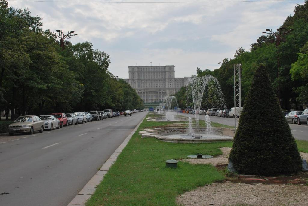 Apartament Bulevardul Unirii Romania București Booking Com