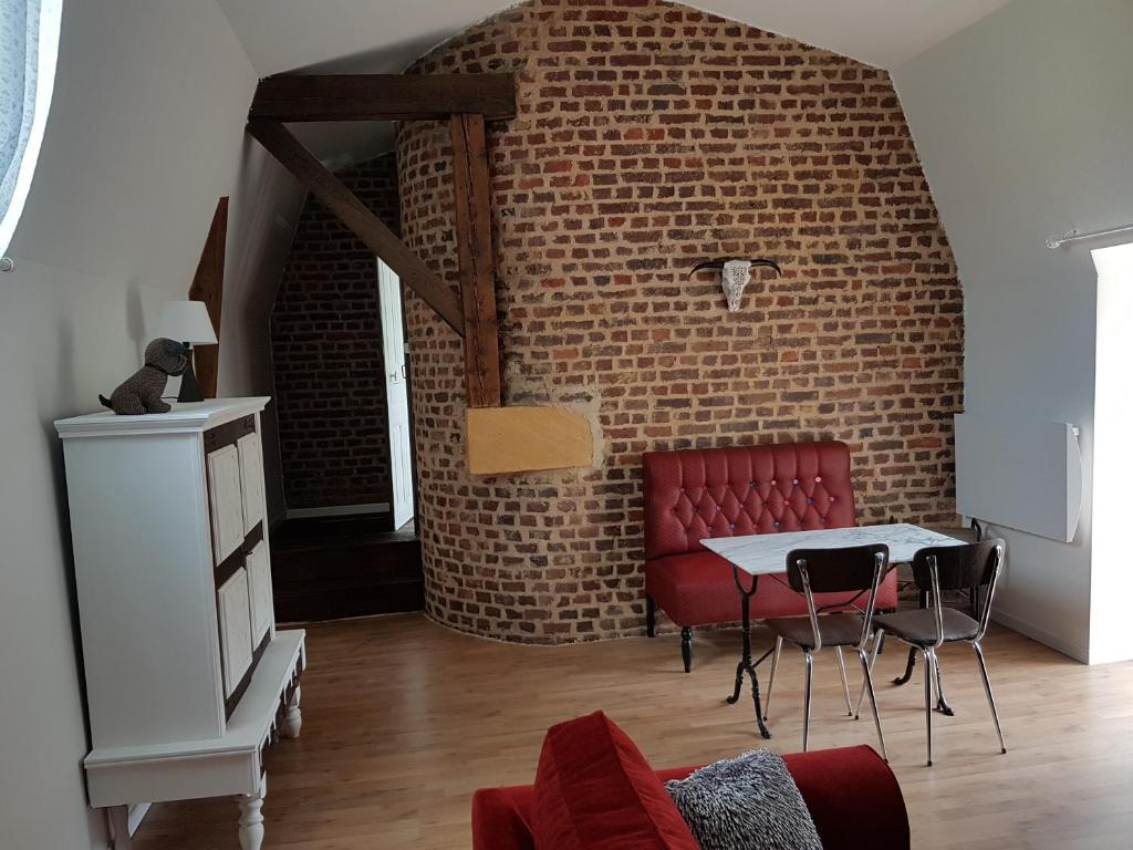 Toilettes Sèches En Appartement appartement 3 pièces, sedan, france - booking