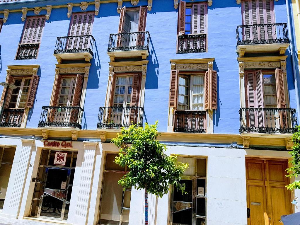 Apartamento Casas de Campos, Málaga, Spain - Booking.com