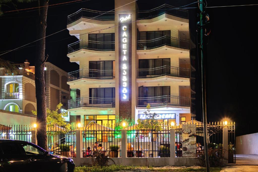 Gageta Hotel