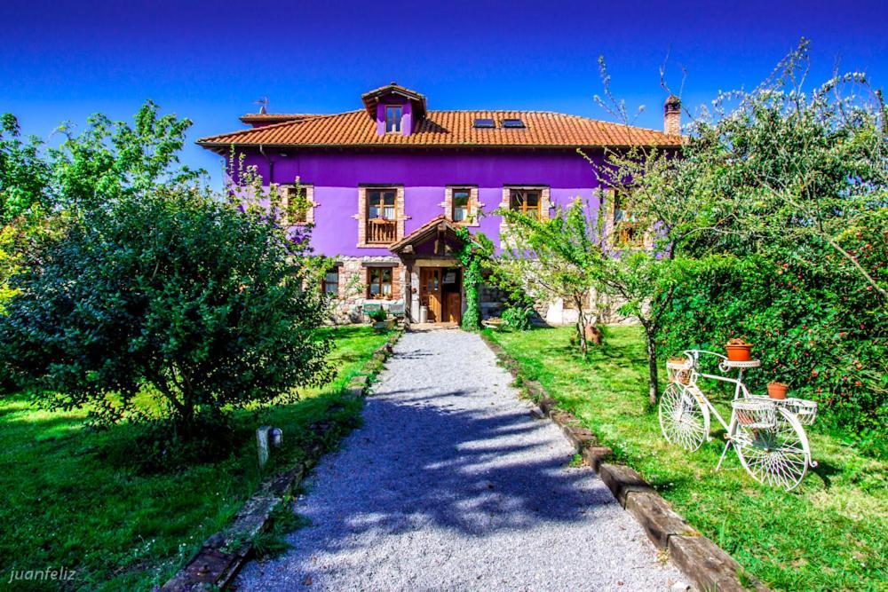 Casa de campo El Búho de la Remolina (España Bode) - Booking.com