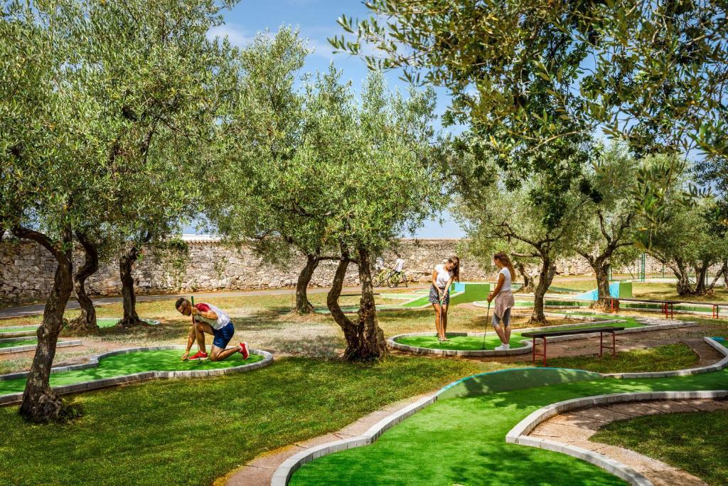 Istrian Premium Village Holiday Homes