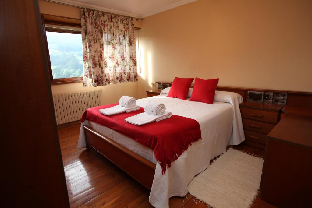 Casa Rubieira, Sequeiro – Prezzi aggiornati per il 2019