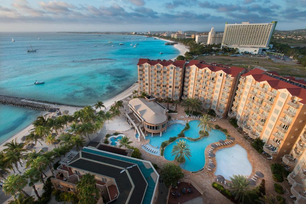 Divi Phoenix Beach Resort Eagle