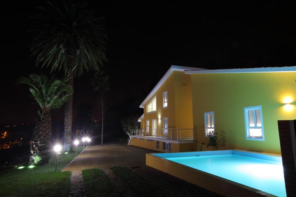 Casa de Campo Quinta dos Meireles (Portugal Albergaria-a ...