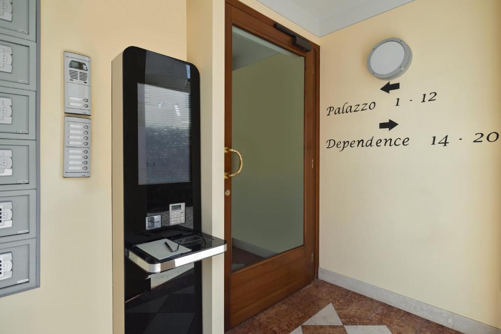 Residence Palazzo Brando