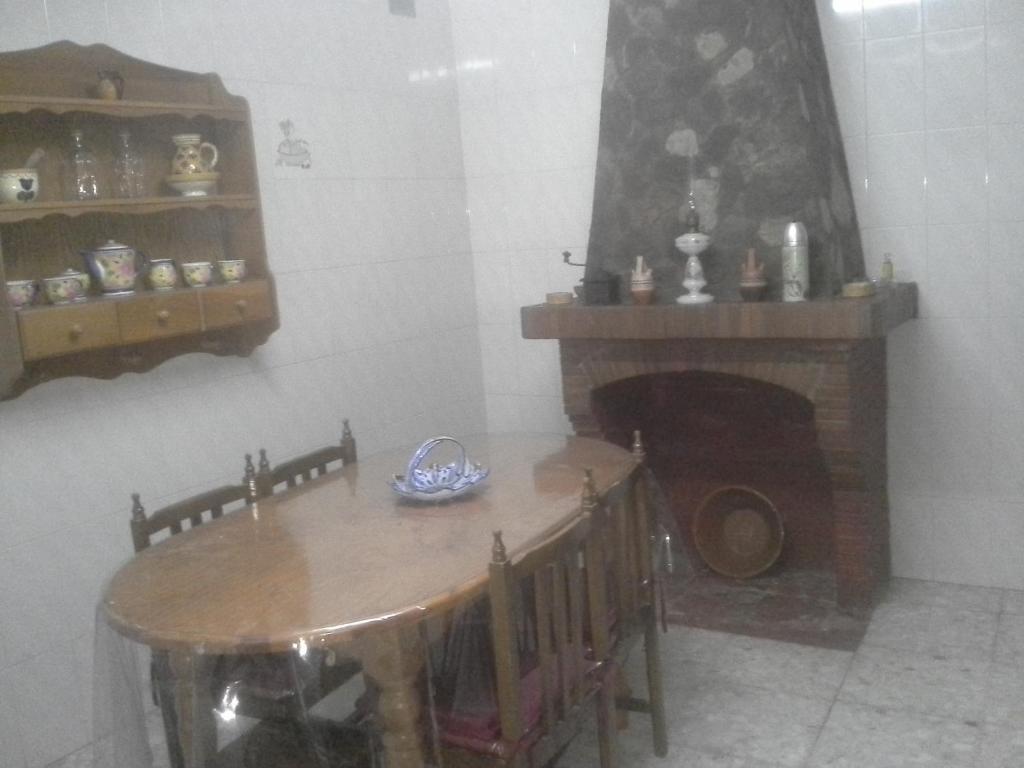 Casa Argüelles, Jubrique – Precios actualizados 2019