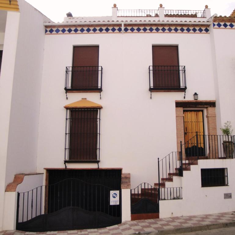 Casa de temporada Casa El Paseo (Espanha Arriate) - Booking.com