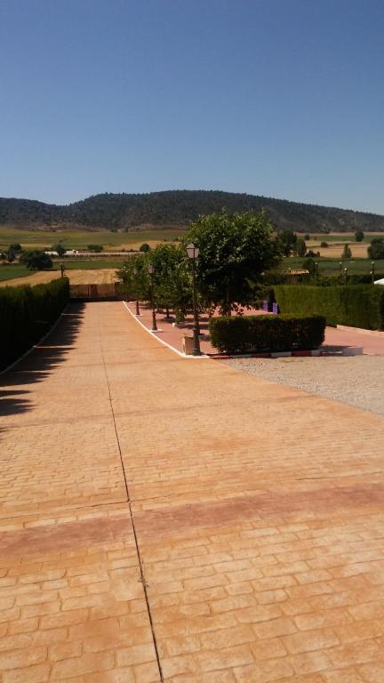 Ruralvilla5 (España Cuenca) - Booking.com