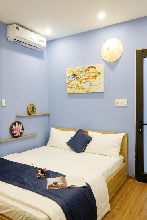 Căn hộ Superior 2 phòng ngủ