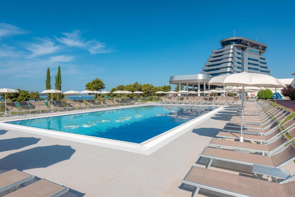 quality cute outlet store Hotel Olympia Sky, Vodice, Croatia - Booking.com