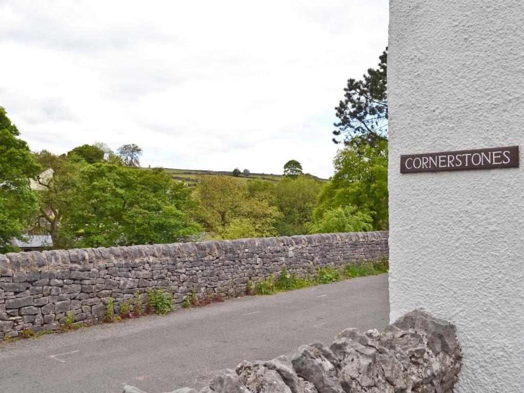 Cornerstones Cottage