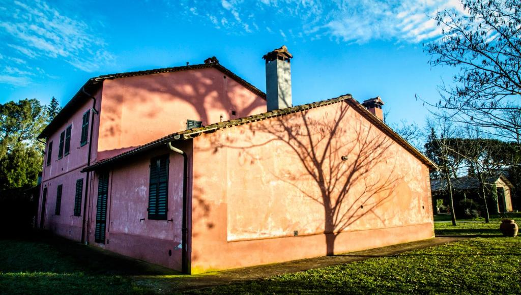 Appartement Tenuta di Paganico (Italië Paganico) - Booking.com