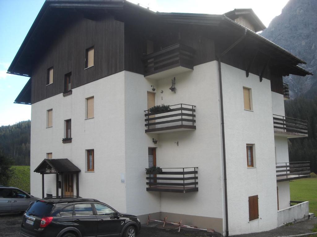 Apartment Casa Hoffe da Bibi, Sappada, Italy - Booking.com