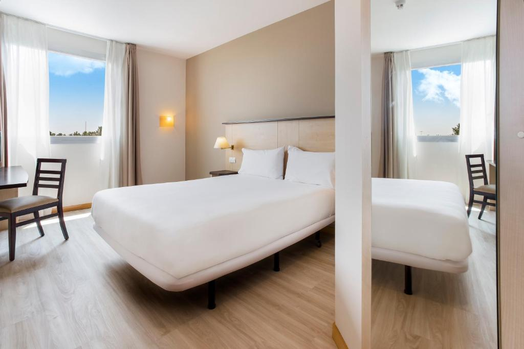 B&B Hotel Madrid Pinar de las Rozas, Las Rozas de Madrid ...