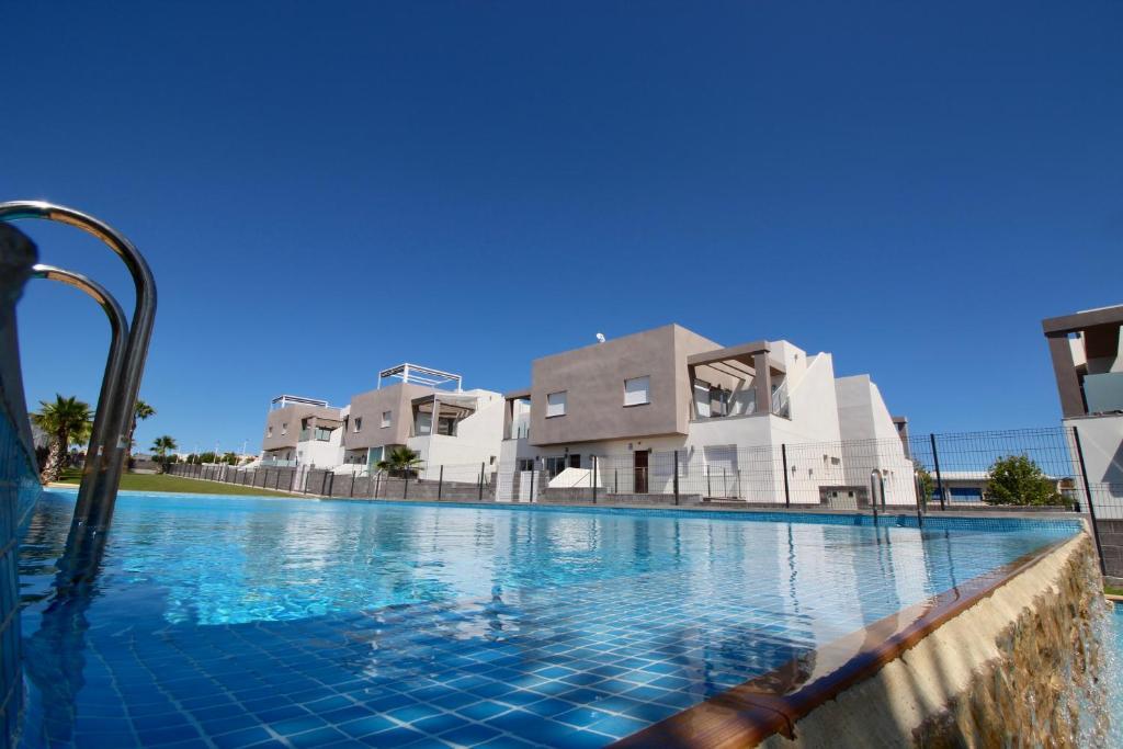 Villa de Oro, Torrevieja – Precios actualizados 2019