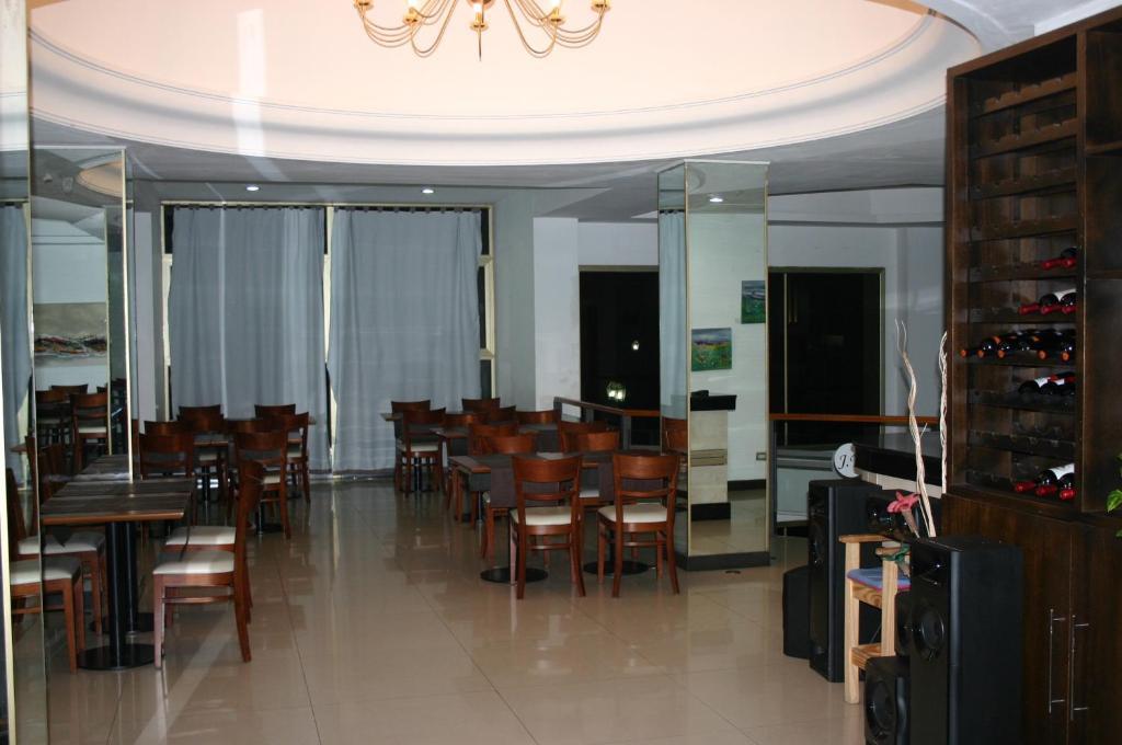 Hotel Casablanca, Merlo – Updated 2019 Prices