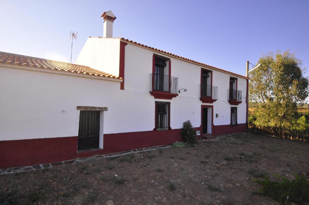 Casa Rural El Abuelo Alonso, La Codosera (con fotos y ...