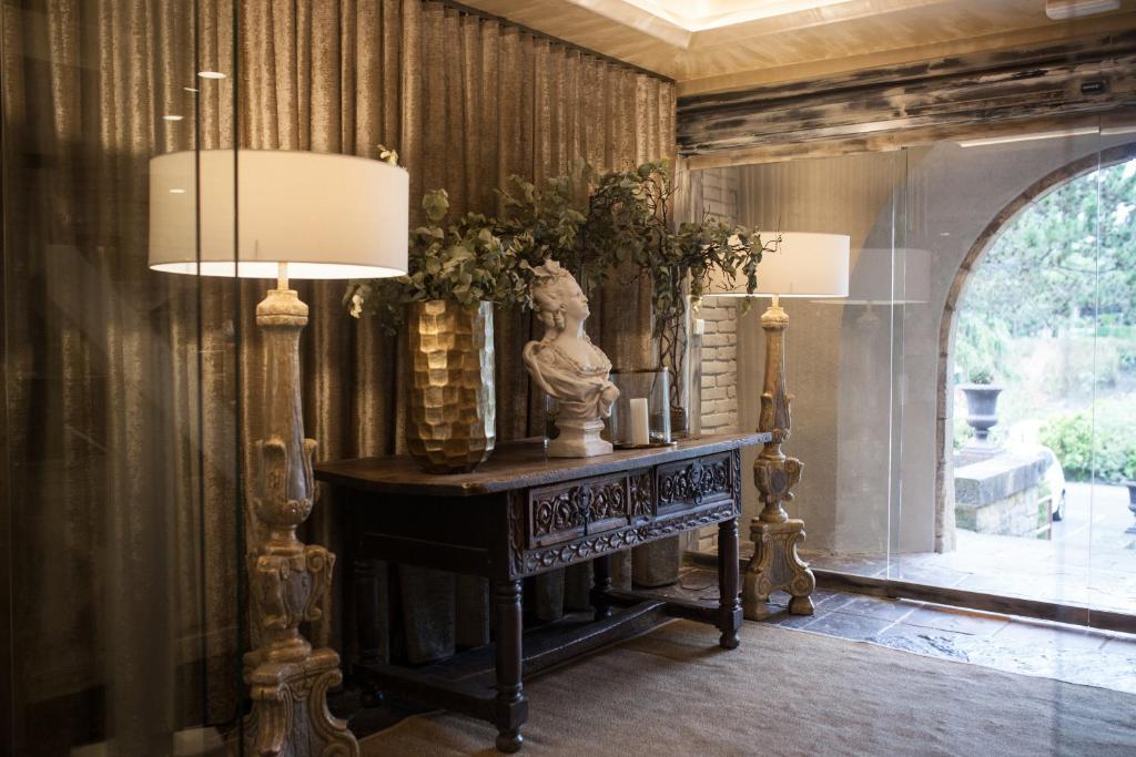 Pamplona El Toro Hotel & Spa (España Berrioplano) - Booking.com