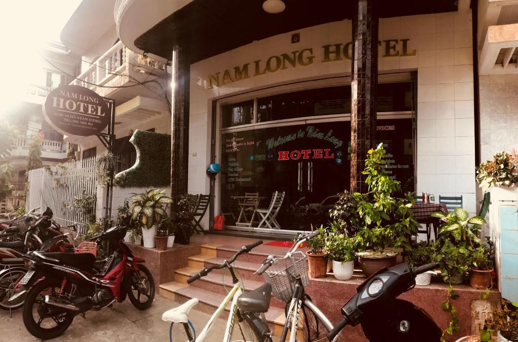Nam Long Hotel