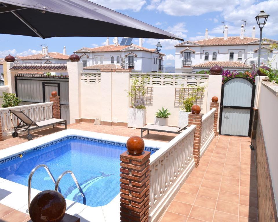 Apartamento Diaz-Garzón (España Alhaurín de la Torre ...