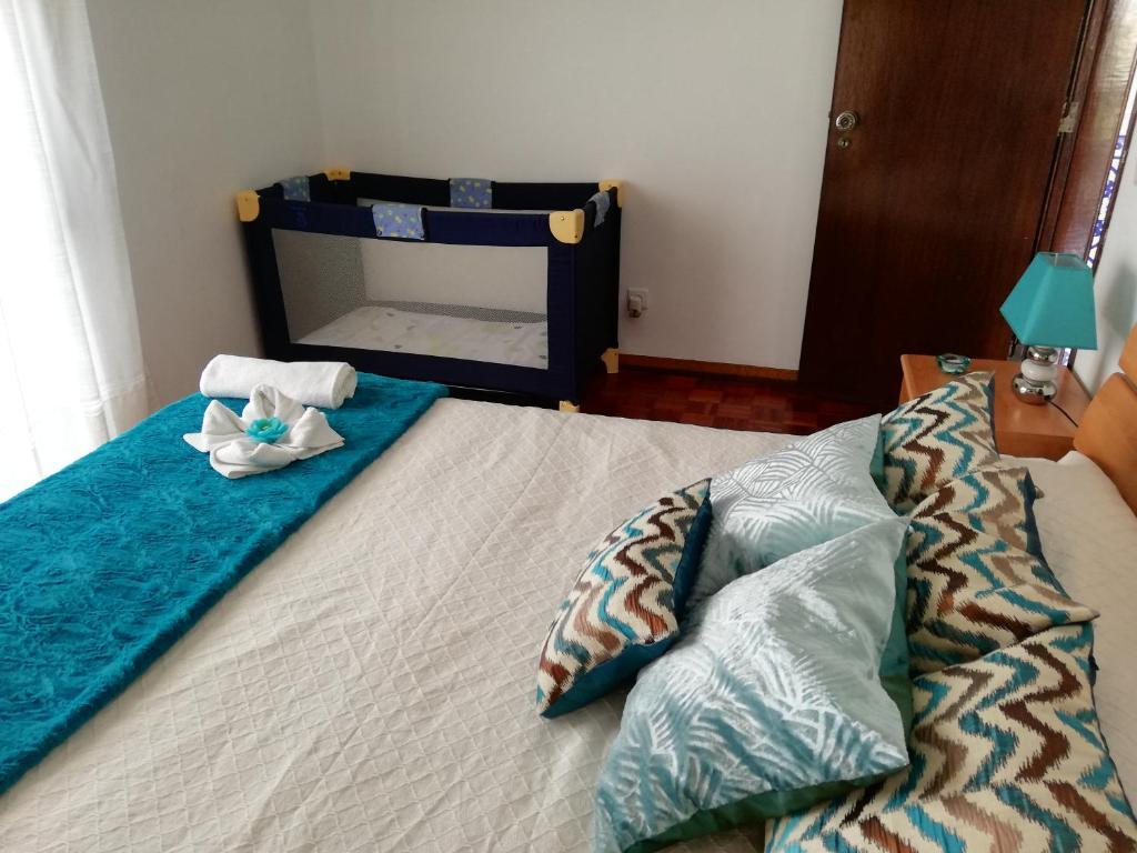 Appartement Casa da Vista Rio (Portugal Amora) - Booking.com