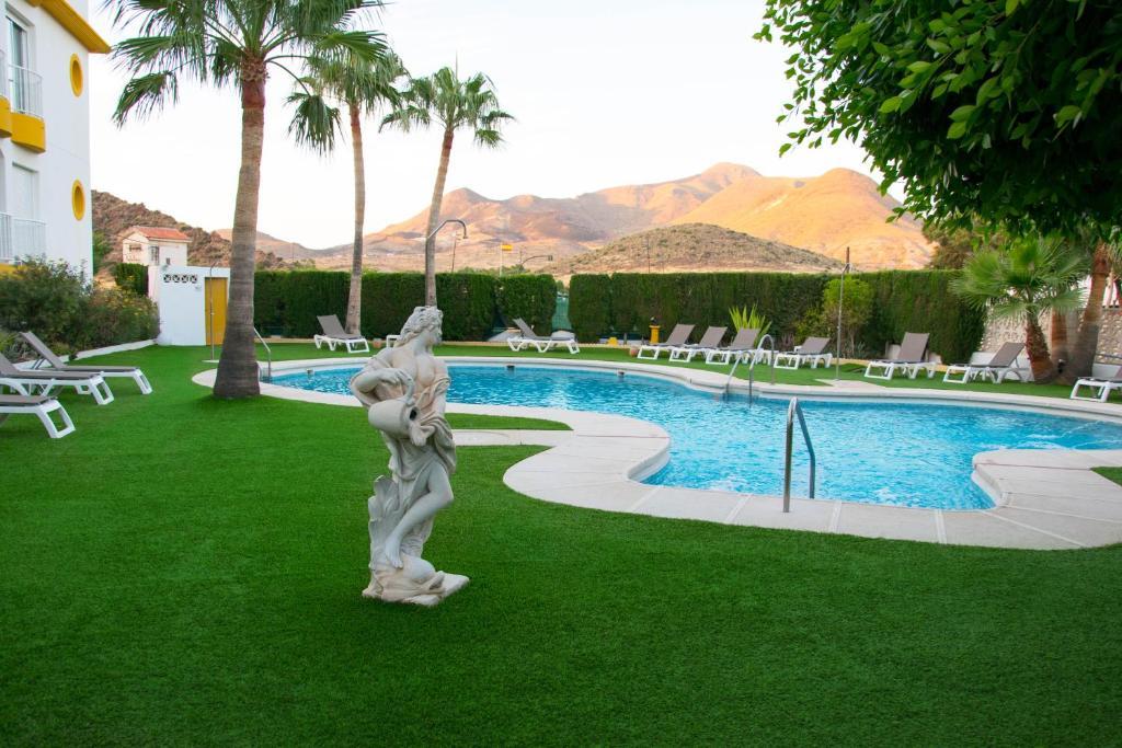 Hotel Agades (Spanje San José) - Booking.com