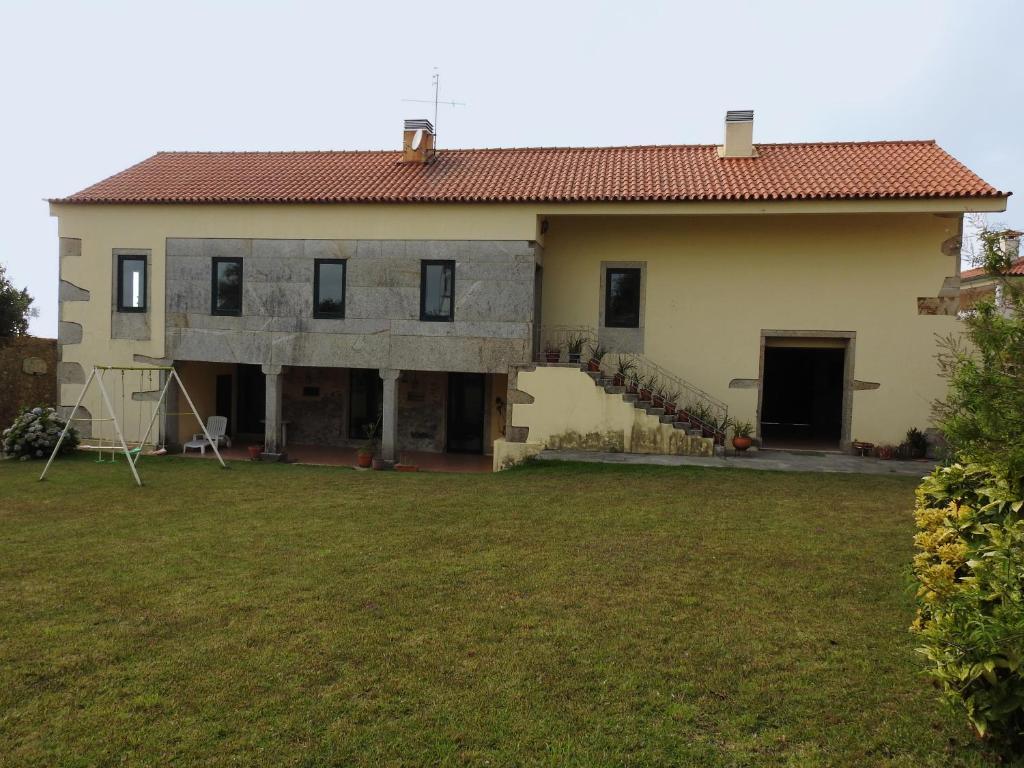 Casa de temporada Casa da Aldeia MGS (Portugal Laundos ...