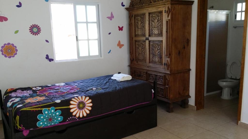 Merida Casa de Campo, Temanche, Mexico - Booking.com