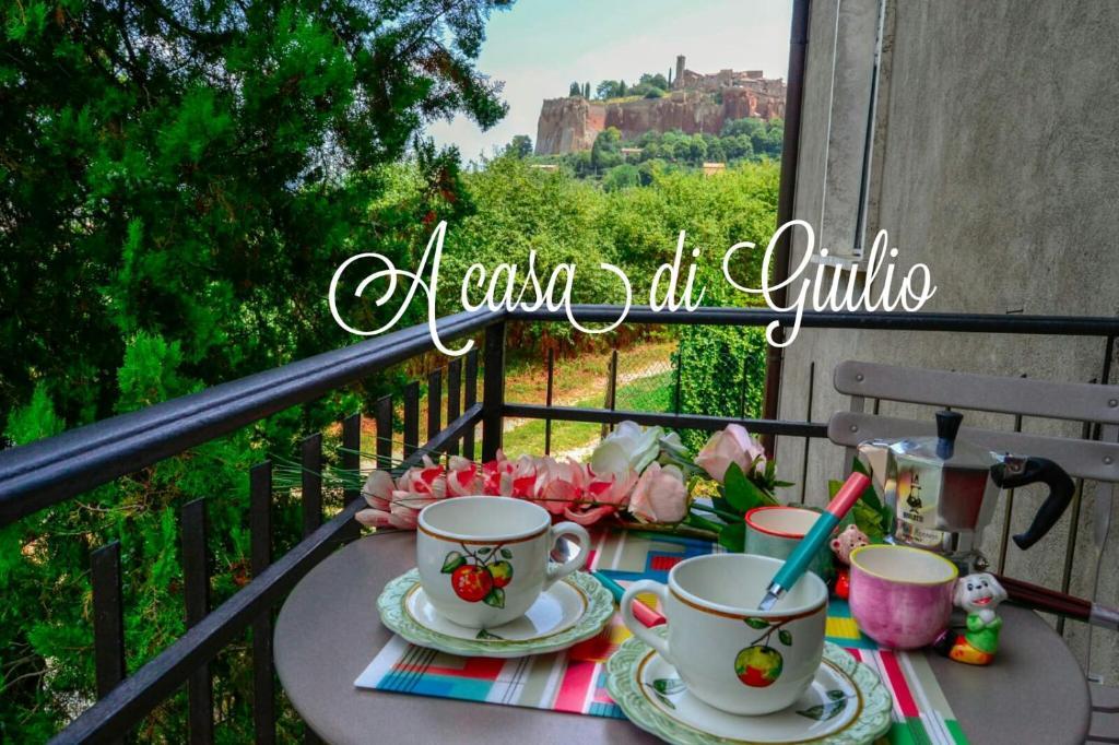 Appartamento Orvieto A casa di Giulio, Italy - Booking.com
