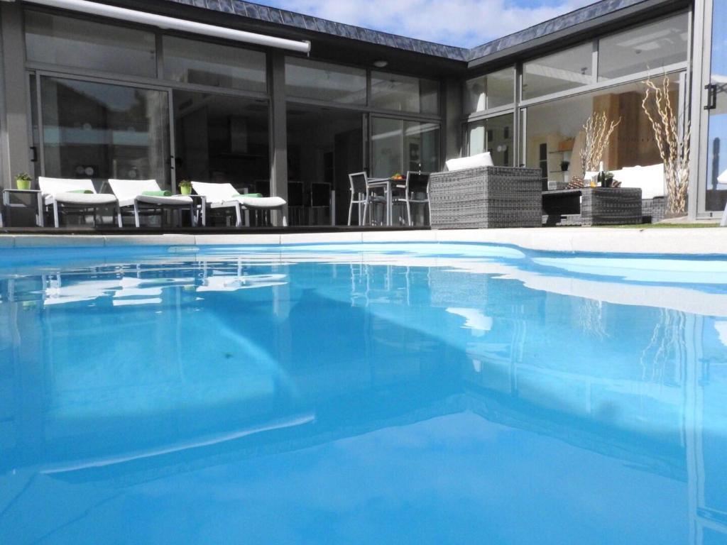 Opal Villa de Luxe (Spanje La Playa de Tauro) - Booking.com