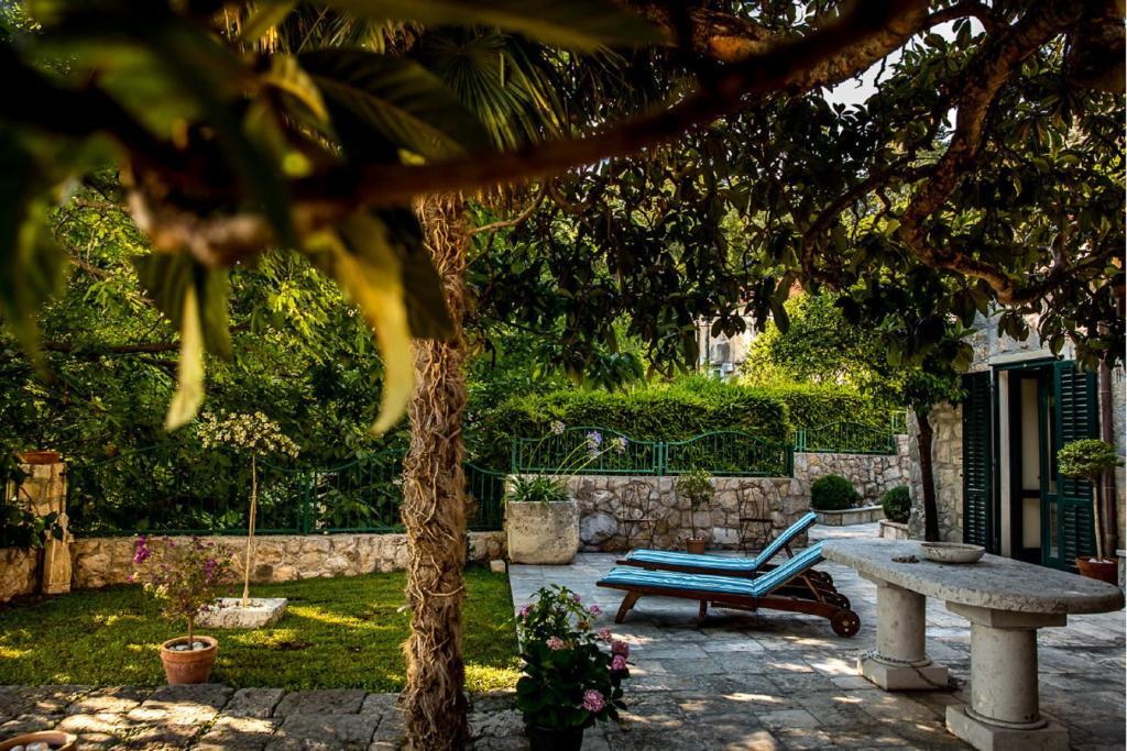 Vrt u objektu Holiday Home La Dorada