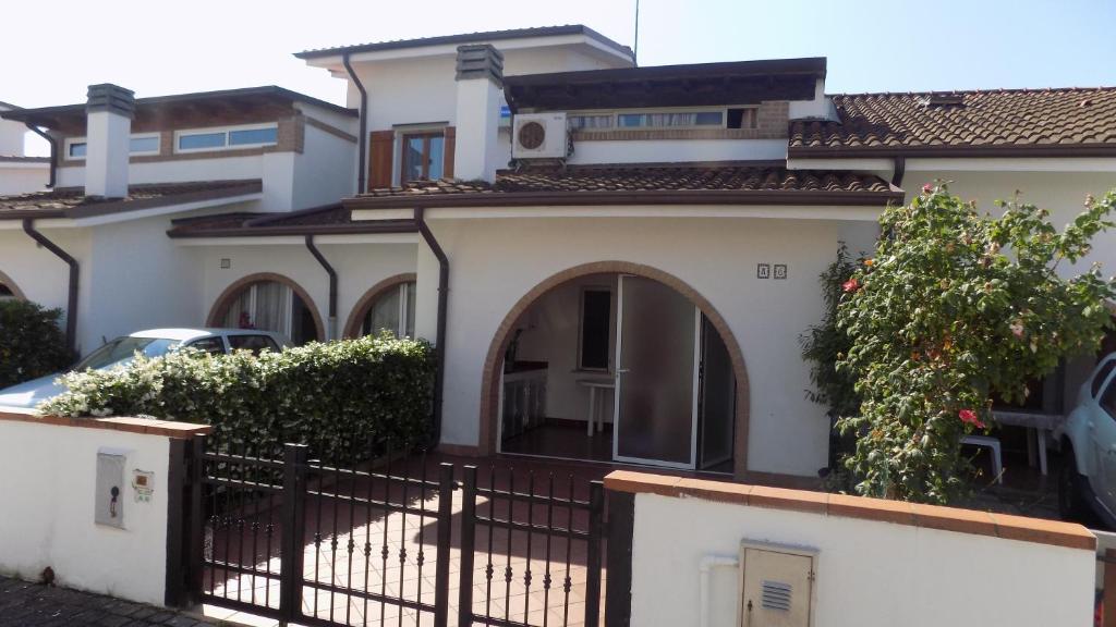 Villa Villetta Lecci Italia Eraclea Mare Booking Com