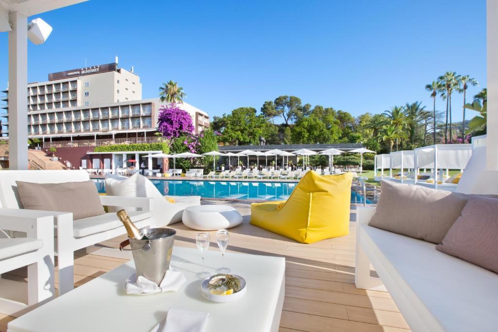 Gran Hotel Monterrey & Spa, Lloret de Mar – Precios ...
