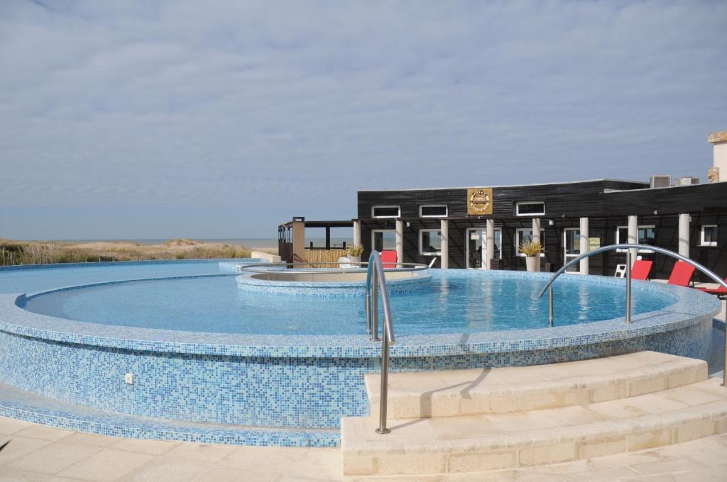 Linda Bay Beach Resort Spa Mar De