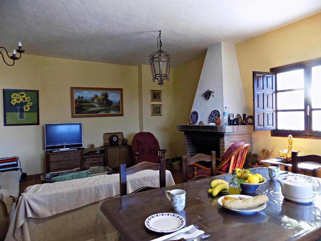 Molino de los Huertos, Jubrique – Precios actualizados 2019