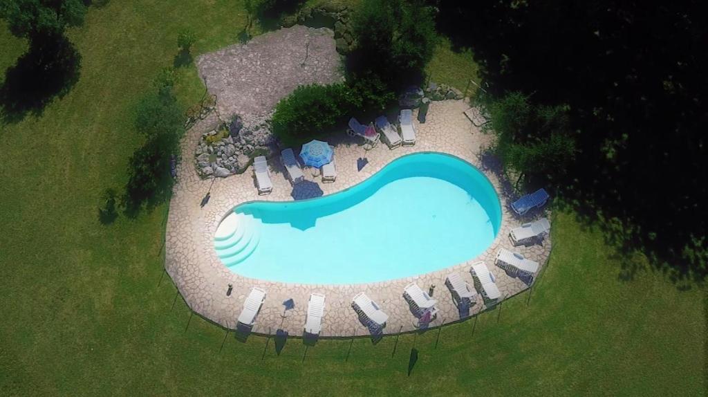 Ferienhof La Grotta Di Montecchino (Italien Siena) - Booking.com